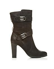 Moda in Pelle Protaras Short Boots