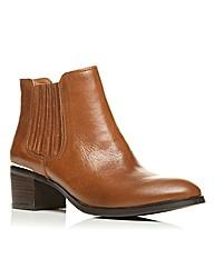 Moda in Pelle Boheme Short Boots