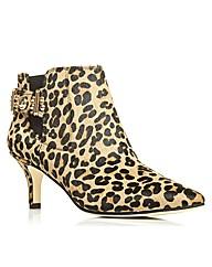 Moda in Pelle Kaiser Short Boots