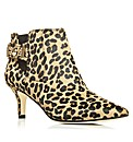 Moda in Pelle Kaiser Ladies Boots