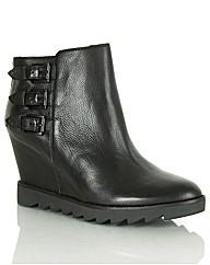 Ash Iggy Boot