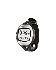 Sportline Heart Rate Monitor + Pedometer