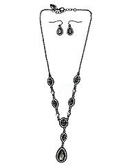 Vintage Style Jewellery Set