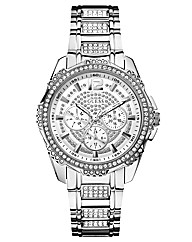 Guess Intrepid 2 Ladies Bracelet Watch