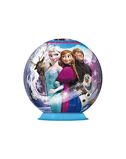 Ravensburger Disney Frozen 3D Puzzleball