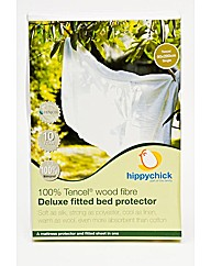 Hippychick Tencel Protector Cotbed