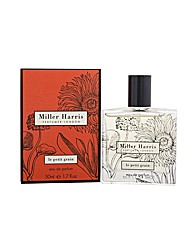 Miller Harris Le Petit Grain 50ml Edp