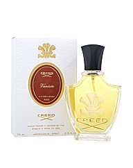 Creed Vanisia 75ml Eau de Parfum for Her