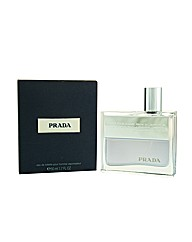 Prada Amber Pour Homme 50ml Edt for Him