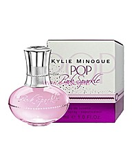 Kylie Minogue Pop Pink Sparkle EDT 30ml