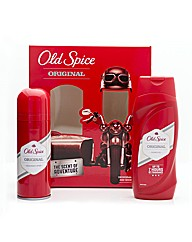 Old Spice Two Piece Showergel Giftset