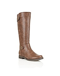 Lotus Milnrow High Leg Boots