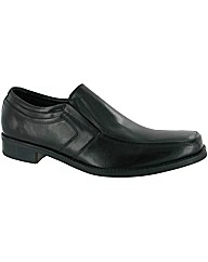 Amblers Safety Kevin Leather Shoe
