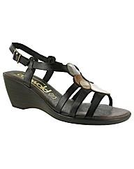 Cotswold Yanworth Gladiator Sandal