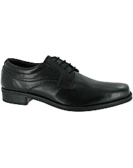 Amblers Safety Lord Leather Shoe