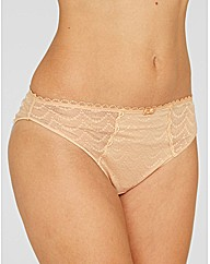 Echo Lace Brief