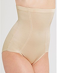 Power Slimmers Hi Waist Brief