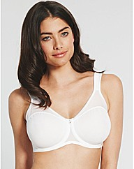 Shape Sensation Minimiser Underwired Bra