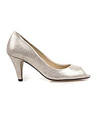 Walsingham - Platino Print Shoe
