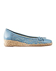 Van Dal Monteray - Jeans Shoe
