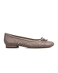 Van Dal Marianna - Taupe Shoe