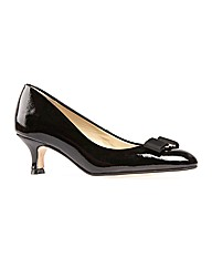 Van Dal Lenwade - Black Feature Shoe