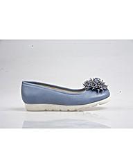 Spring - Jeans Sandal