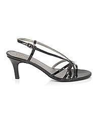 Lotus Carmelina Formal Sandals