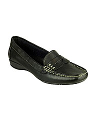 Cotswold Cotes Ladies Moccasin