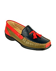 Cotswold lestone Ladies Moccasin