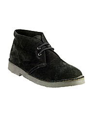Cotswold Sahara Ladies Desert Boot