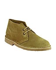 Cotswold Sahara Ladies Desert Boot
