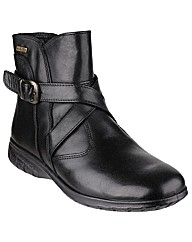 Cotswold Shipton Leather Womens Ankle