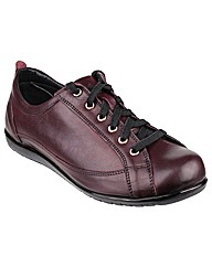 Cotswold Tidmington Womens Lace up Shoe