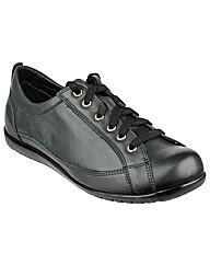 Cotswold Tidmington Womens Lace up Shoe