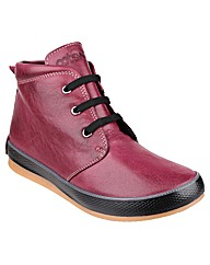 Cotswold Edge Boot Womens Lace Up