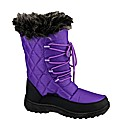 Cotswold Gale Womens Snow Boots