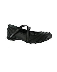Skechers Mary Jane Shoe