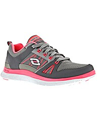 Skechers Flex Appeal Spring Fever