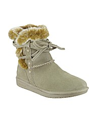 Skechers Shelbys Slip-On Boots