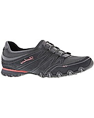 Skechers Bikers Sole Charmer