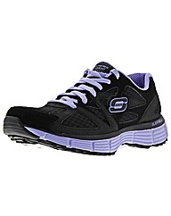 Skechers Agility Free Time Slip On Sport