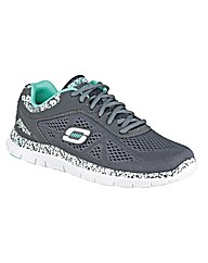 Skechers Sports-Flex Appeal-Island