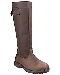 Cotswold York Womens Leather Country