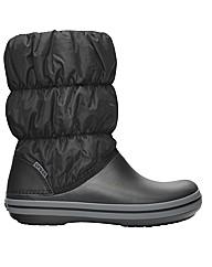 Crocs Womens Puff Boot