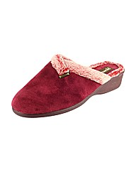 Cotswold Northleach Ladies Mule Slipper