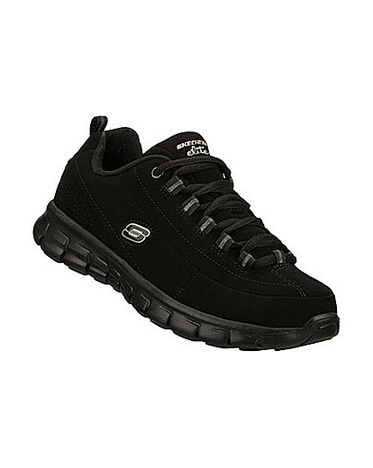 Skechers Lace Up Trainer
