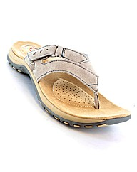 Earth Spirit Iwoa Sandal