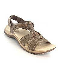 Earth Spirit Carolina Sandal