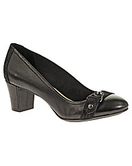 Hush Puppies Camilla Imagery Shoe